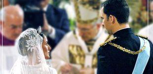 Post de Joyas, retratos o aceite: los regalos que los Reyes recibieron en su boda