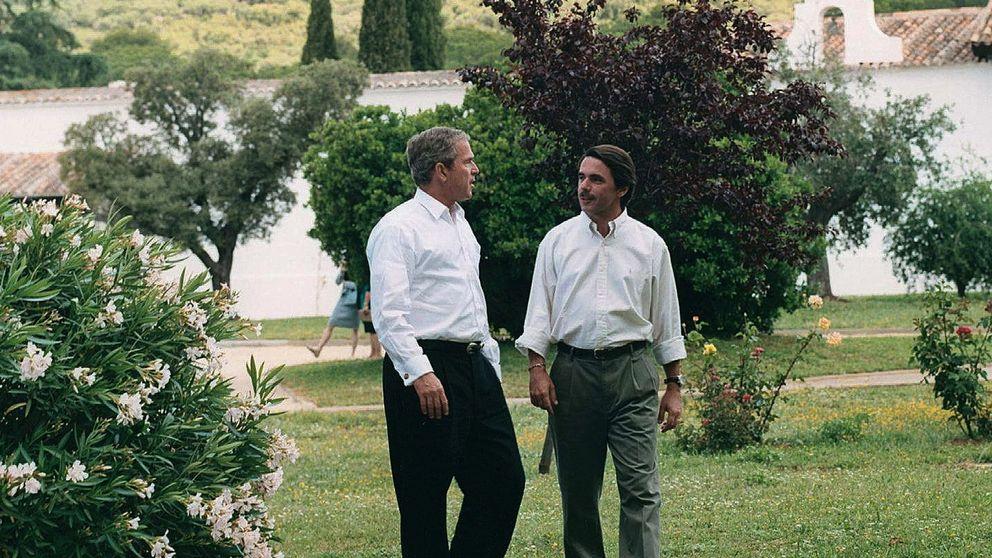 Aznar dice que el CNI dudó 48 horas sobre la autoría del 11M
