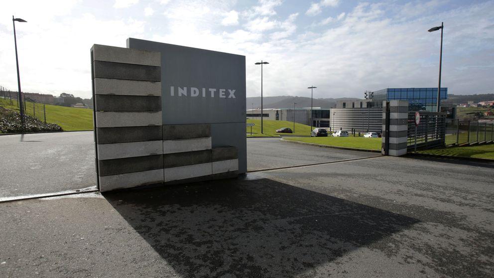 Credit Suisse apuntilla a Inditex, en mínimos de 2015 tras su semana horribilis