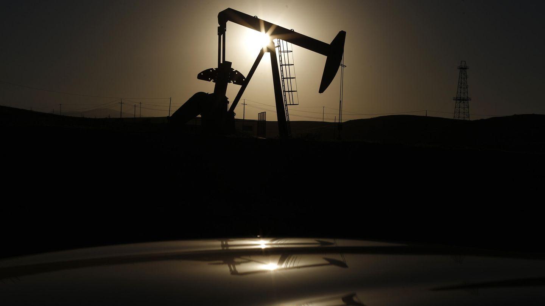 Extracción de petróleo. (Reuters)