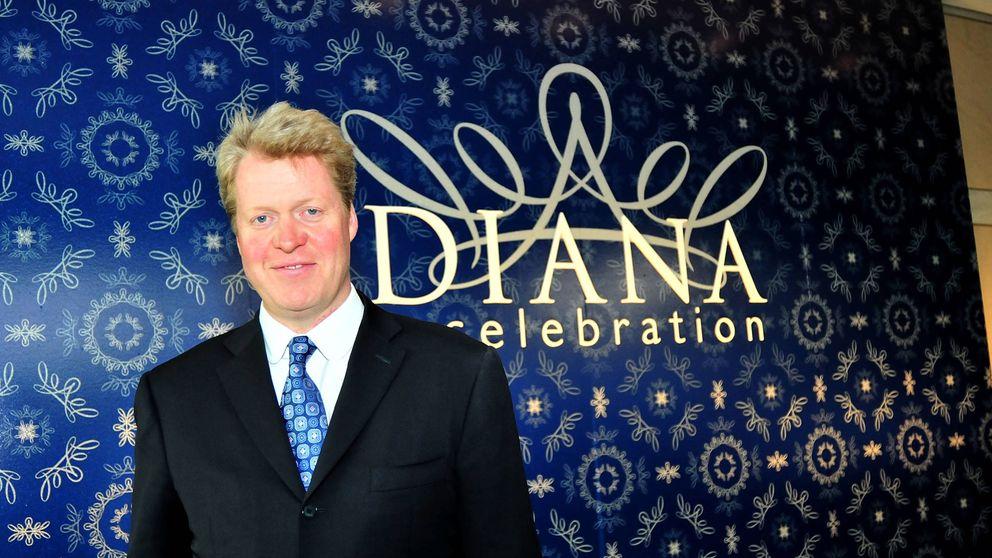 Charles Spencer, el invitado más incómodo en la boda de Harry y Meghan
