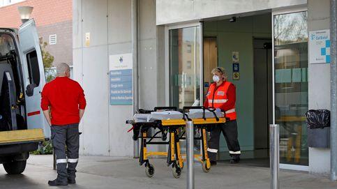 La Generalitat incorpora a 1.200 personas al sistema de Salud por el coronavirus