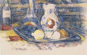 El Estado pone un aval millonario para traer a Cézanne al Thyssen