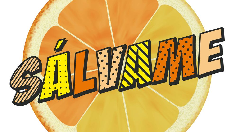 Foto: Logotipo de 'Sálvame'. (Mediaset)