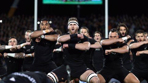 El rugby gana: los All Blacks, Premio Princesa de Asturias de los Deportes
