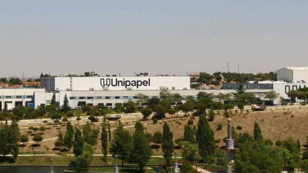"""El """"desastre"""" de Unipapel: demandan a Springwater por falsear sus cuentas"""