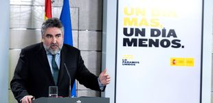 Post de La Unión de Actores señala que Rodríguez Uribes