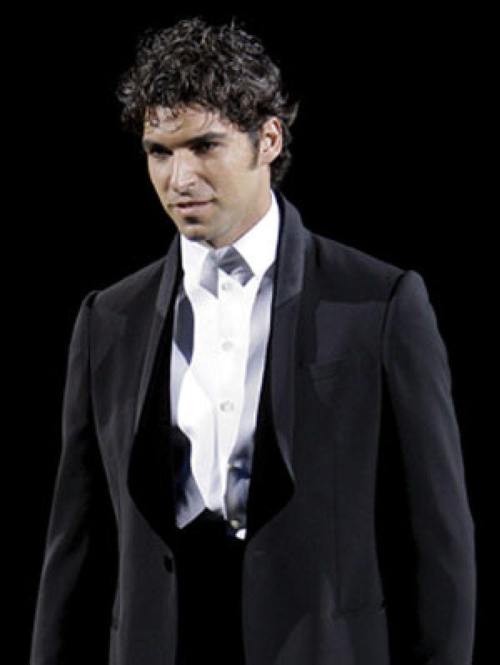 Foto: El código del buen vestir de Armani