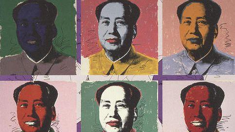 GALERÍA: De Warhol a Obey, siete obras de arte inspiradas en Mao Tse Tung