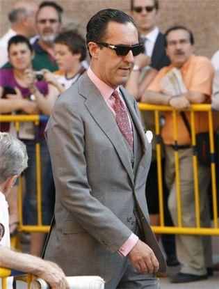 Foto: El duque de Lugo lo tiene crudo