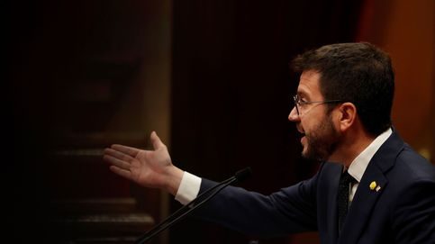 La destrucción de Cataluña: un paso más