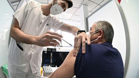 España alcanza los 10 millones de vacunados con la pauta completa