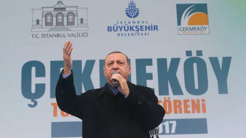 Erdogan tilda de país bananero a Holanda y asegura que pagará por sus acciones