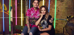 Post de Charlotte Crosby ('Geordie Shore') y Stephen Bear, a liarla en 'Tattoo a dos'
