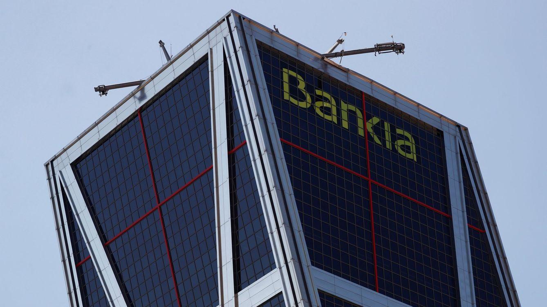 Bankia renueva su banca privada: crea una red de agentes y nuevos servicios para 'ricos'