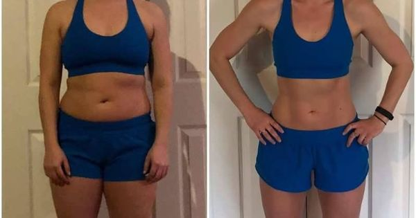 que puedo hacer para bajar de peso en un mes seis meses