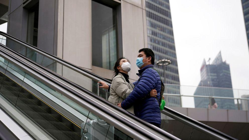 Una pareja de turistas de Shanghái son el 'paciente cero' del contagio de Sevilla
