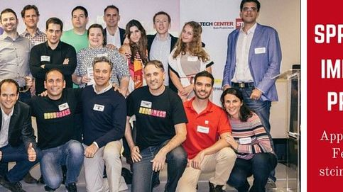 Emprendedores tecnológicos irán a Silicon Valley con Spain Tech Center
