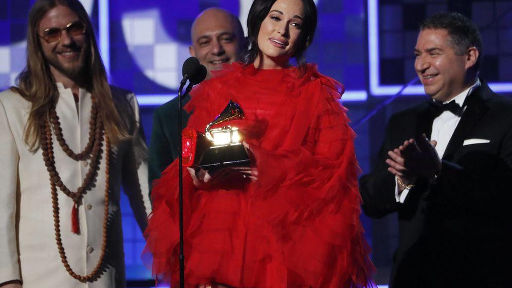 Foto: La cantante Kacey Musgraves. (Reuters)