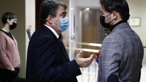 ERC se distancia del Gobierno en el Congreso en vísperas del 14-F