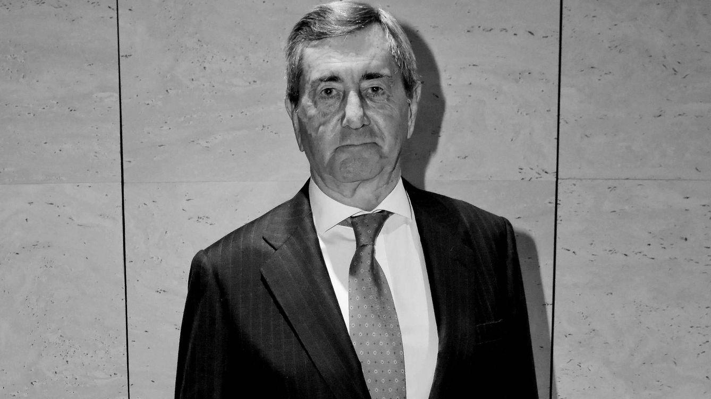 El último encuentro de Carlos Falcó y Alfonso Cortina días antes del estado de alarma