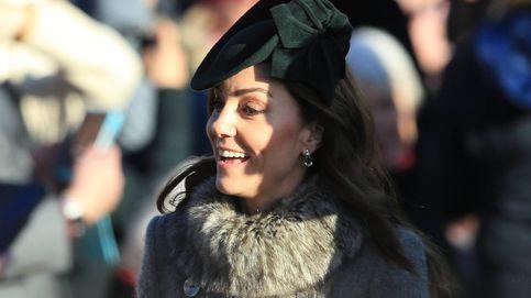 Lo que pide Kate Middleton a 2020 para sus hijos... y para Archie