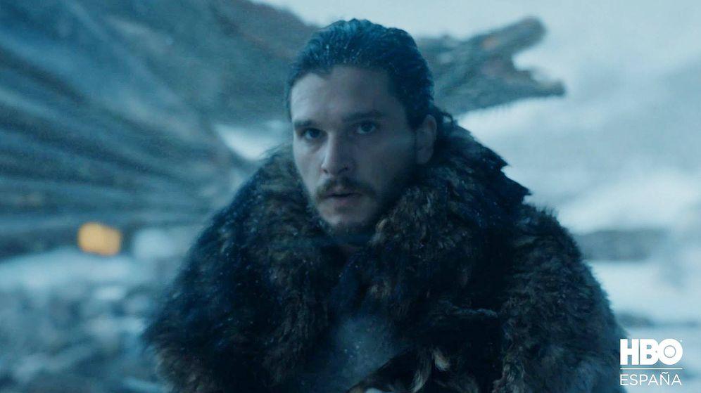Foto: Imagen de 'Juego de tronos'. (HBO)