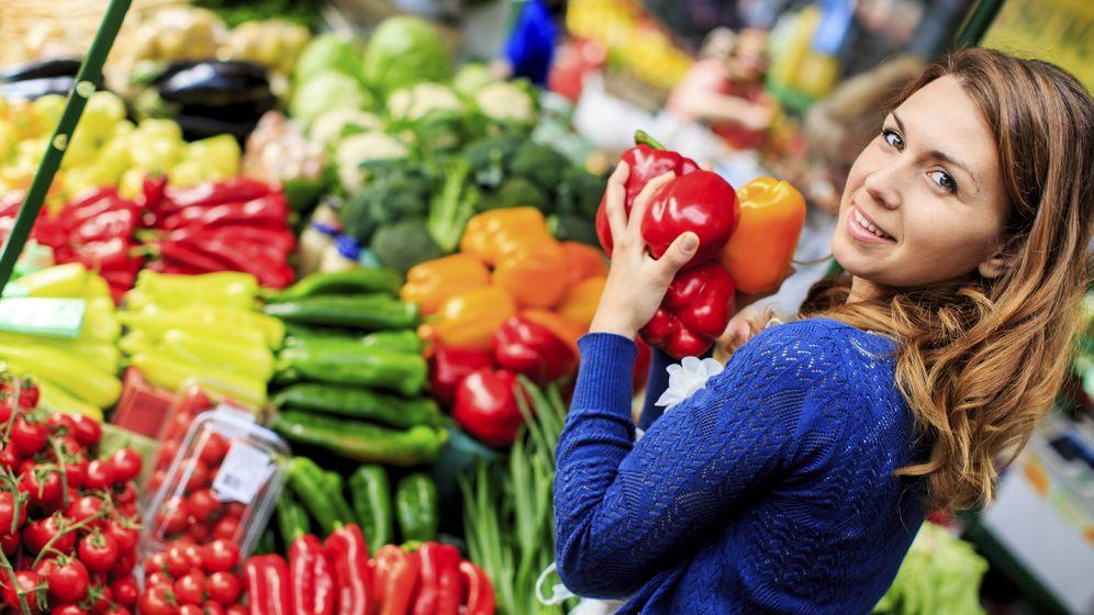 Foto: Los alimentos que tienes que incorporar a tu dieta para adelgazar (iStock)