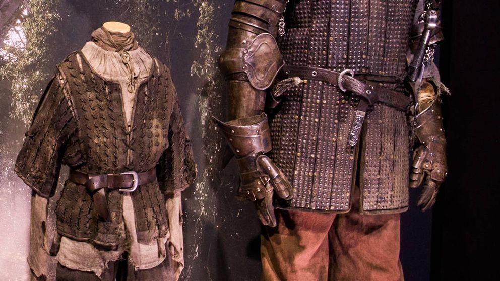 La exposición de 'Juego de Tronos' abre sus puertas en Barcelona