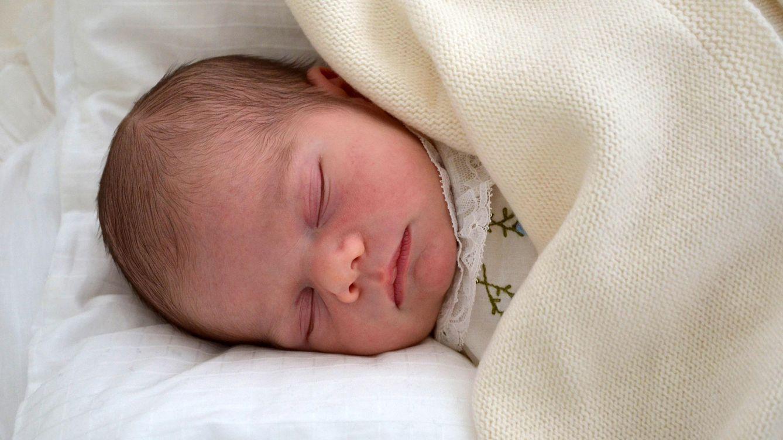 Foto: El príncipe Oscar de Suecia (Gtres)