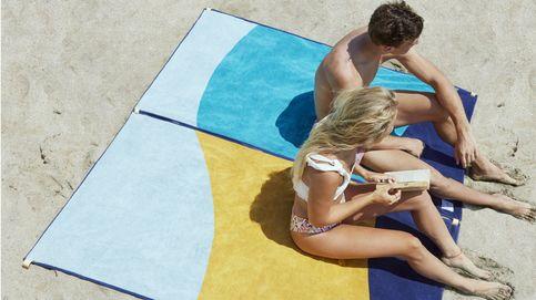 Tucca, la toalla de playa que no se vuela y el cambio de hora: el día en fotos
