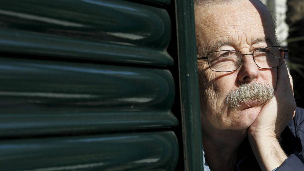 Foto: El escritor y periodista Juan Cueto. (EFE)