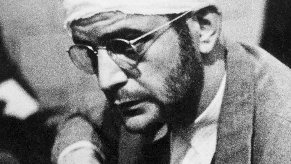 La verdadera historia de Ramón Mercader, el asesino de Trotsky
