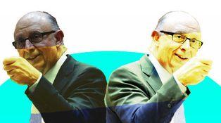 El pozo del tío Cristóbal: los dos atracos al contribuyente