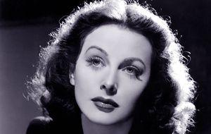 Hedy Lamarr, la mujer más hermosa de Europa también hizo posible el wifi