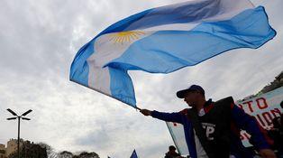 Argentina, ¿otra vez?