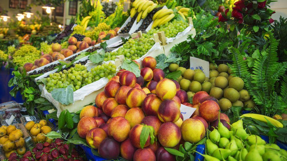 Foto: Estos son los mejores sitios para comprar fruta en España, según la OCU (iStock)