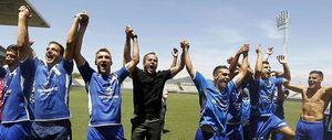 Alavés y Tenerife emprenden el camino de vuelta para volver a estar entre los grandes