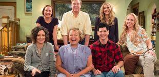 """Post de 'Roseanne', 'Perdidos en el espacio' y otras series """"añejas""""que se empeñan en volver"""