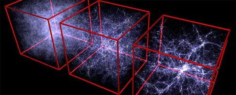 Foto: Cuatro preguntas para arrojar luz sobre la materia oscura