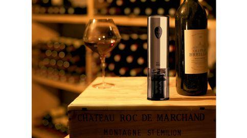 Peugeot también entiende de vinos