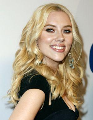 Las inseguridades de Scarlett Johansson