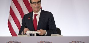 Post de Estados Unidos dificulta negociaciones sobre comercio en la reunión del G20