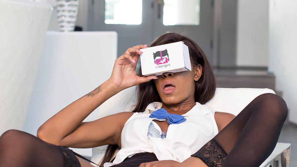 Sexo virtual: los jóvenes que quieren dar el próximo pelotazo del porno