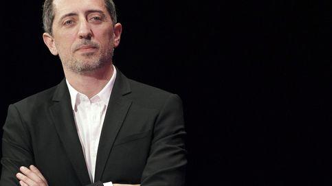Una biografía revela las tensiones entre los Casiraghi y Gad Elmaleh