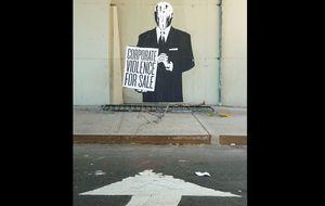 Fekner, Le Rat y Obey: arte urbano más allá de Banksy