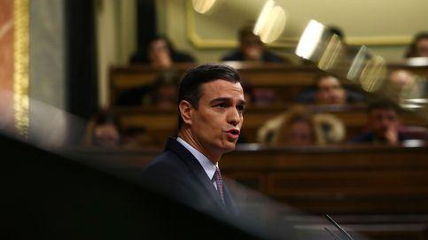 Sánchez reivindica el diálogo y superar la vía judicial y avisa: No se va romper España