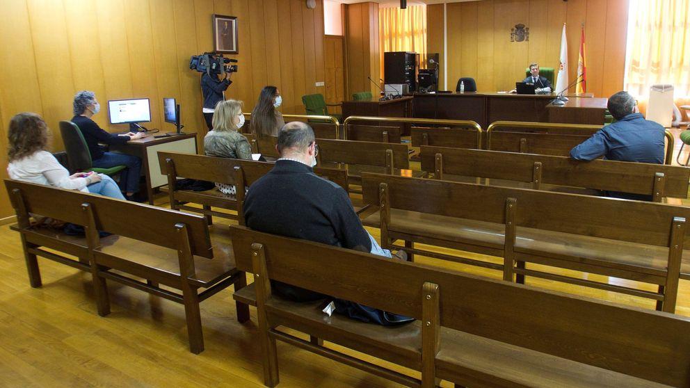 Más de un año para divorciarse: el colapso de los juzgados de familia