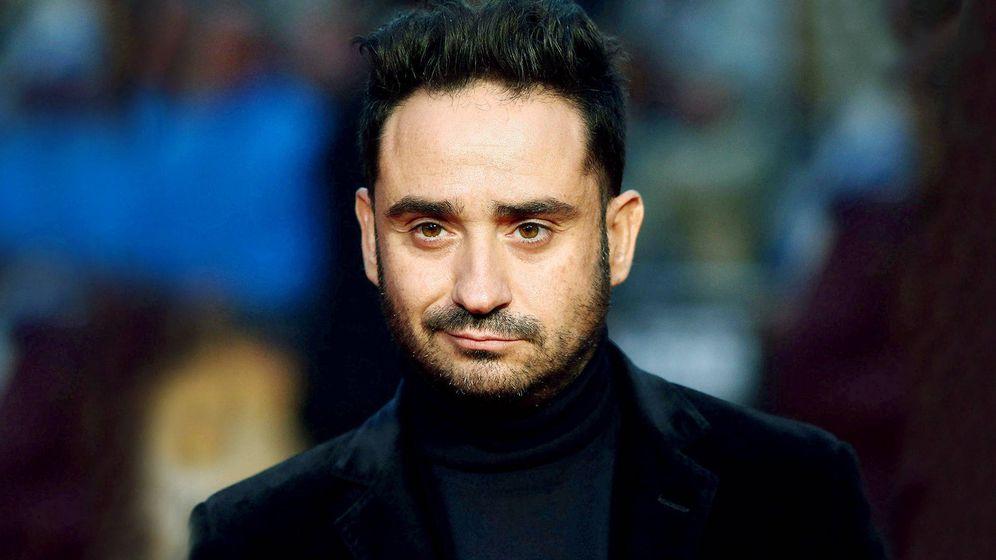 Foto: J.A. Bayona, en un estreno en Londres. (Reuters)