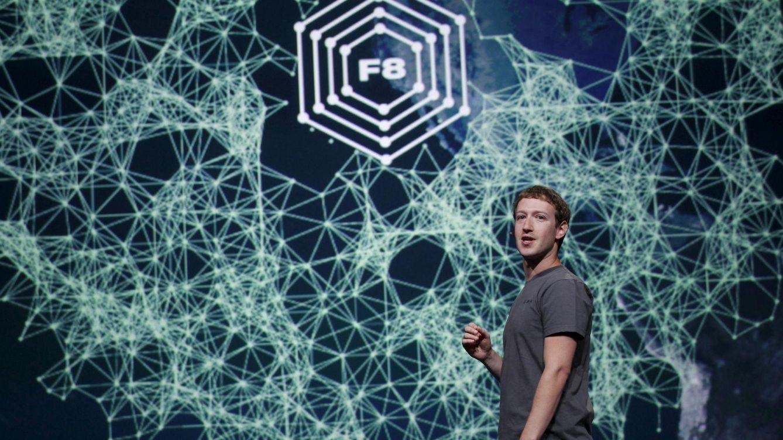 Foto: Zuckerberg ha demostrado ser un lector habitual de ciencia-ficción. (Reuters/Robert Galbraith)